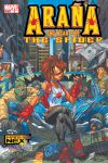 ARANA: THE HEART OF THE SPIDER (2005) #3 Cover