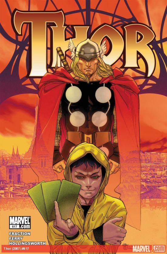 Thor (2007) #617