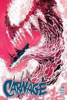 Carnage (2015) #9