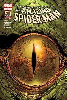 Amazing Spider-Man #691