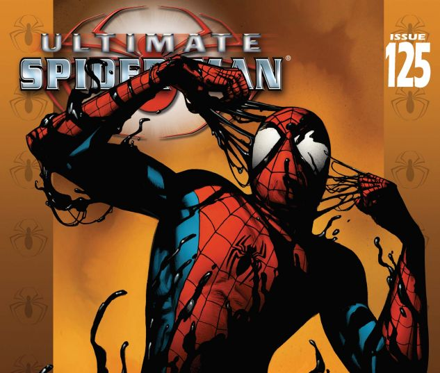 ULTIMATE SPIDER-MAN (2000) #125