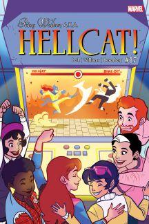 Patsy Walker, A.K.A. Hellcat! #17