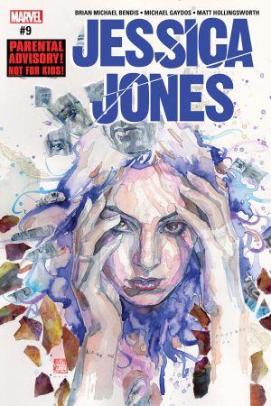 Jessica Jones (2016) #9