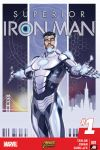 Superior Iron Man (2014) #1