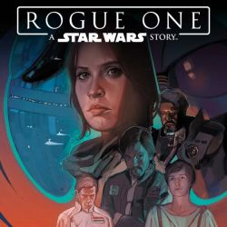 Star Wars: Rogue One Adaptation