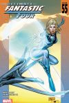Ultimate Fantastic Four (2003) #55