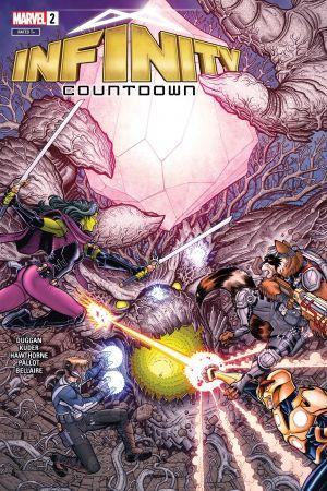 Infinity Countdown #2