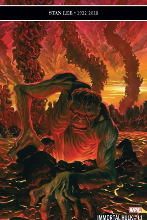 Immortal Hulk (2018) #11