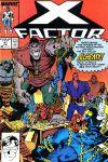 X-Factor (1986) #41