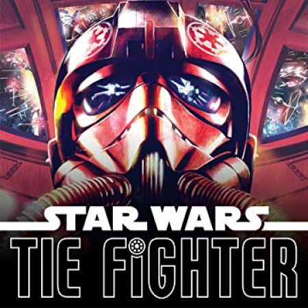 Star Wars: Tie Fighter (2019)