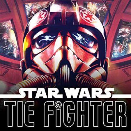 Star Wars: TIE Fighter (2019)