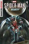 Marvel's Spider-Man: Velocity #4