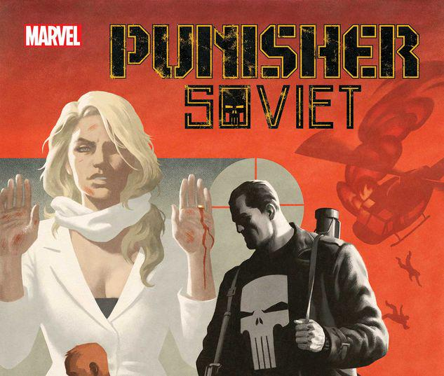 Punisher: Soviet #4