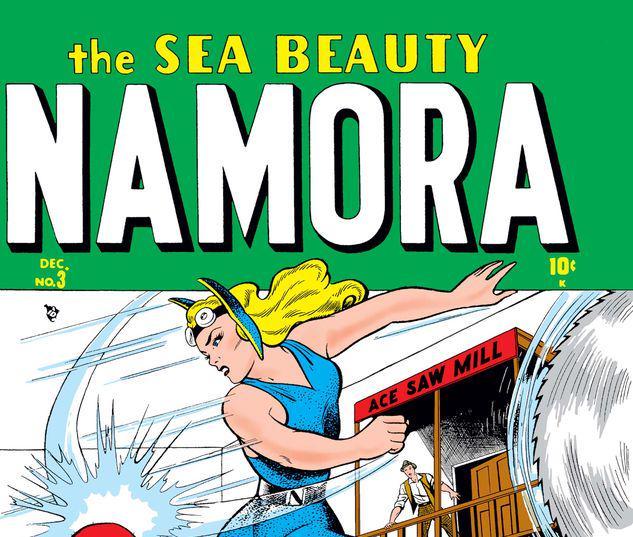 Namora #3