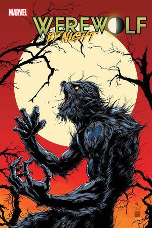 Werewolf by Night (2020) #1 (Variant)