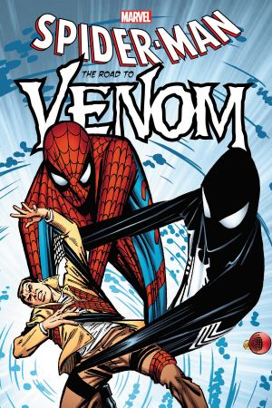 Spider-Man: The Road To Venom (Trade Paperback)