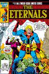The Eternals #11