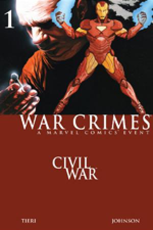 Civil War: War Crimes (2006)