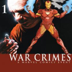 Civil War: War Crimes (2006)