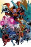Official Handbook of the Marvel Universe a to Z Update (2010) #1