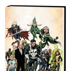 Official Handbook of the Marvel Universe a to Z Vol. 11