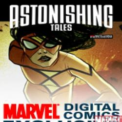 Astonishing Tales: One-Shots (Spider-Woman) Digital Comic (2009)