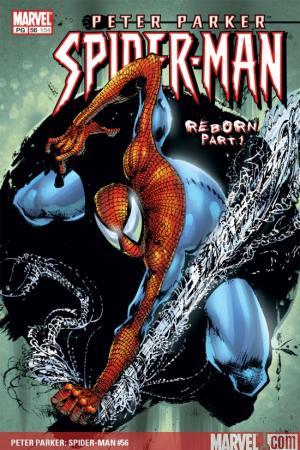 Peter Parker: Spider-Man (1999) #56