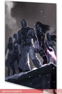 X-Men: Die by the Sword (Trade Paperback)