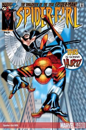 Spider-Girl (1998) #28