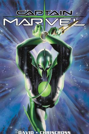 Captain Marvel Vol. I (Trade Paperback)