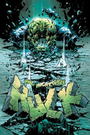 Incredible Hulk #64
