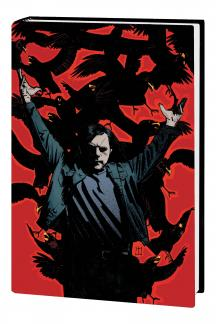 THE STAND: HARDCASES PREMIERE HC (Hardcover)