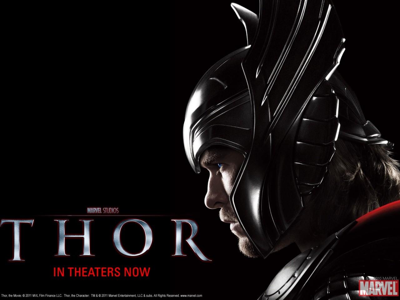 Thor Movie Wallpaper #20 | Apps | Marvel.com