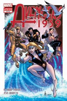 Avengers 1959 #3