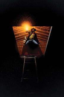 Dark Tower: The Gunslinger - The Way Station #3