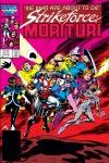 Strikeforce: Morituri #3 (1986)