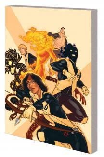 New Mutants Vol. 6 (Trade Paperback)