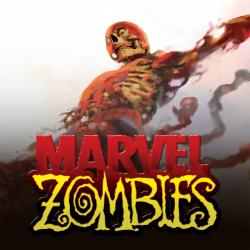 True Believers: Marvel Zombies (2015 - Present)