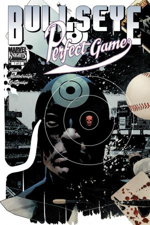 Bullseye: Perfect Game #1