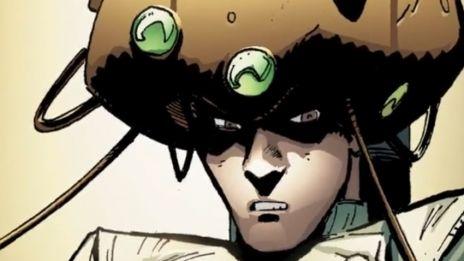 Marvel AR: Doc Ock's Memory Purge