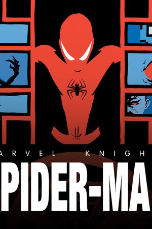 Marvel Knights: Spider-Man (2013 - 2014)