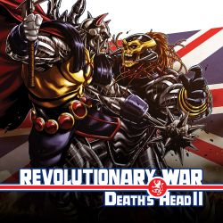 Revolutionary War: Death's Head II (2014 - Present)