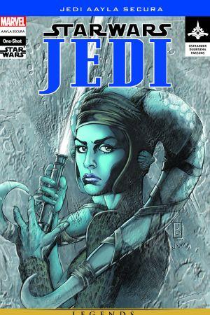 Star Wars: Jedi - Aayla Secura (2003) #1