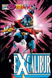 Excalibur (1988) #98