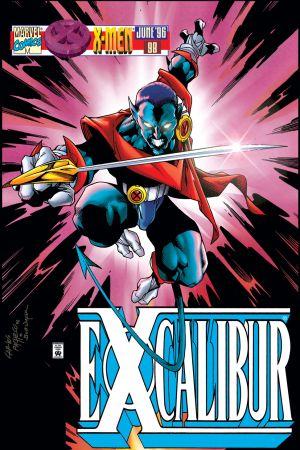 Excalibur #98