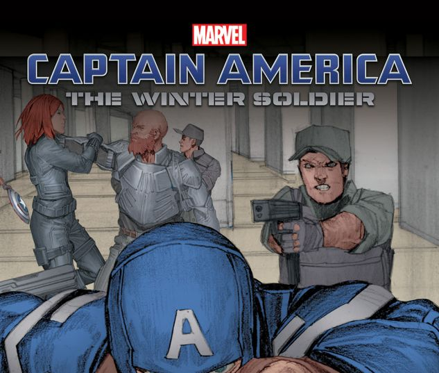 Captain America Infinite Digital Comic (2013) #1