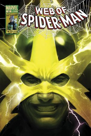 Web of Spider-Man (2009) #2