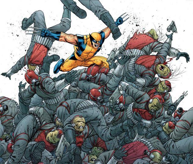ASTONISHING X-MEN (2004) #23 Cover
