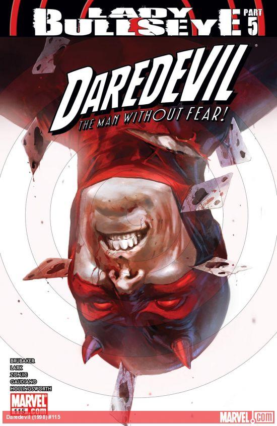 Daredevil (1998) #115