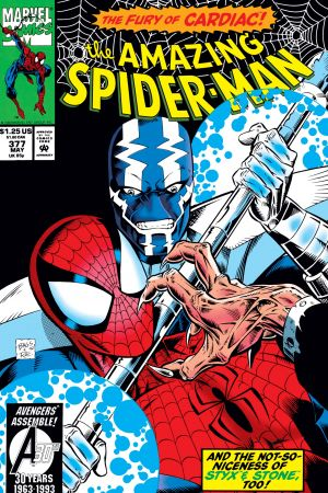 The Amazing Spider-Man (1963) #377